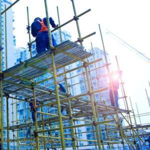 Workers Compensation For Injuries From Scaffolding Accidents