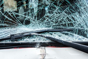 The Increased Ejection Risk in Rollover Auto Accidents