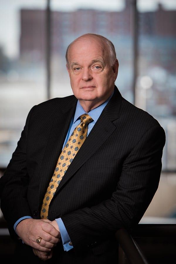 Robert C. McDonald Delaware Attorney