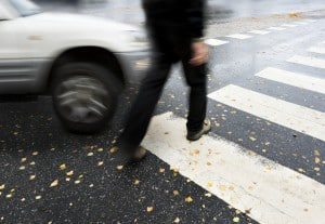 What is Causing the Increase in Pedestrian Deaths?
