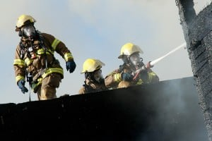 Workers' Compensation for Police Officers, Firefighters, and Emergency Medical Services