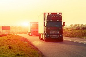 Online Software is Helping Truck Drivers Learn How to Avoid Accidents by Teaching Better Driving Skills