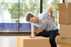 Overexertion – The Number One Work Injury