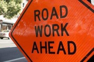 Road Construction Zones – Workers in Danger