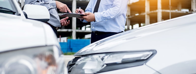 Working with Insurance Companies after a Car Accident in Delaware