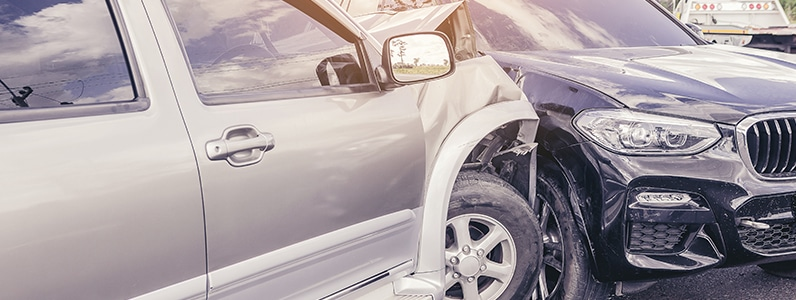 Types of Car Crashes in Delaware