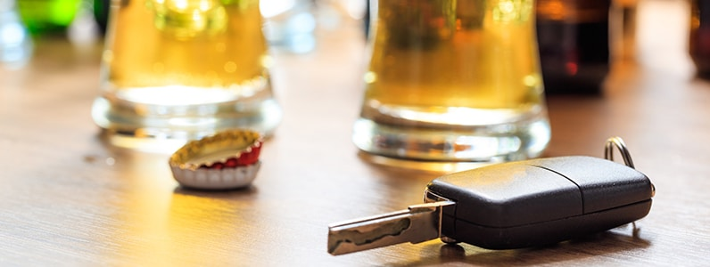 Wilmington Injury Lawyers Representing Victims of Drunk Drivers