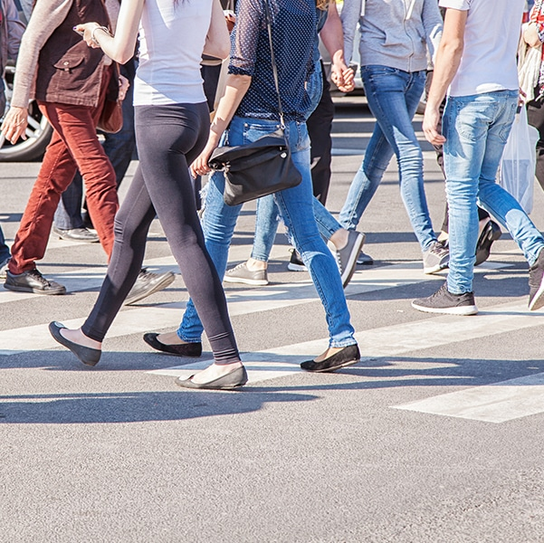 Delaware Pedestrian Accident Lawyers