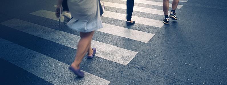 Delaware Pedestrian Accident Attorneys