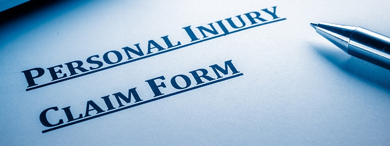 Personal Injury Claims Process in Delaware