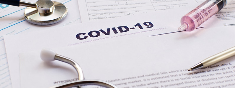 Delaware Coronavirus Claims Attorneys COVID-19