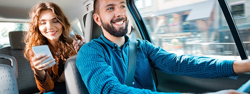 Delaware Uber Lyft Accident Lawyers