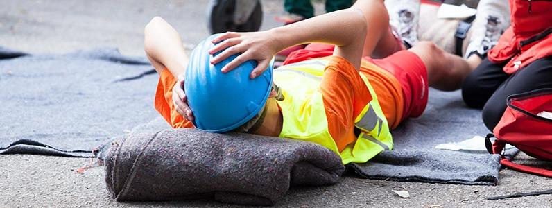Delaware Workplace Injuries