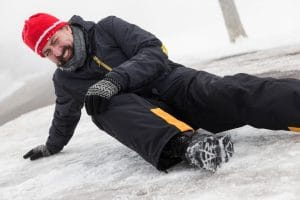 Workers' Compensation and Cold Weather